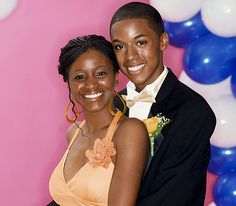 Myths about #prom! READ THIS NOW!