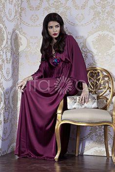 Effa Collection :: Abaya designs from Effa - Dubai, UAE
