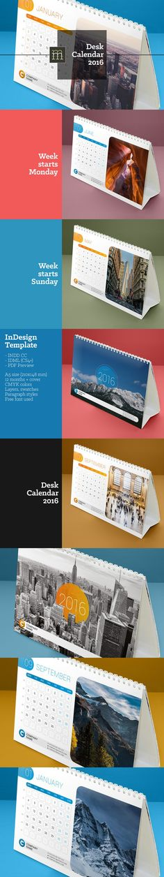 Clean Calendar 2017 Calendar 2017, Template and Calendar design - calendar flyer template