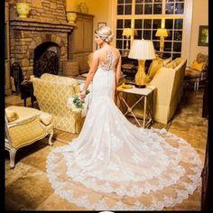 Congratulations to #bridalcottagebride Sarah!! #bridalcottagebride #happybride