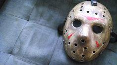 Jason Mask Remake 2009