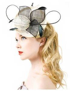 Pretty Little Things: In the Details: Fascinated by Fascinators