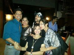 """Drashti Dhami's Jhalak """"victory"""" party 