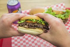 The best burger in Toronto is a thing of beefy beauty. In this city, you can get burgers that are smashed and simplistic, piled high and powerful, . Places To Eat, The Places Youll Go, 30 Burgers, Best Restaurants In Toronto, Burger Places, Toronto Life, Good Burger, Restaurant Bar, The Neighbourhood