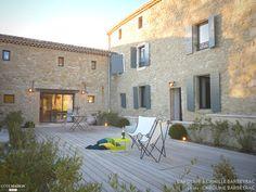 La Ferme du Rastel, gîte et chambres d'hôtes dans la Drôme, Bourdeaux, Camille…