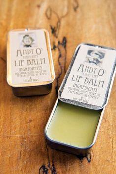 10 Homemade Lip Balm Recipes