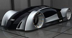 Audi, concept car, futuristic vehicle, future car, futuristic design, supercar, automobile, aerodynamic, sportscar