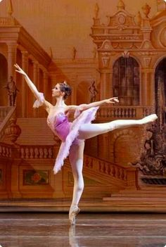 The Sugarplum Fairy.......The Nutcracker