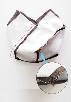 How to Sew a Hobo Bag Hobo Bag Sewing Tutorial Pattern. A step-by-step tutorial. How to Sew a Hobo Bag Hobo Bag Sewing Tutorial Pattern. A step-by-step tutorial with photos Thi Hobo Purses, Hobo Handbags, Purses And Handbags, Hobo Bag Tutorials, Sewing Tutorials, Sewing Projects, Bag Sewing, Love Sewing, Hobo Bag Patterns