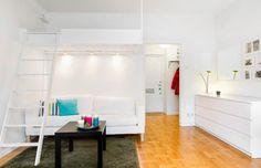 Pipersgatan 16, 2 tr | Lägenheter i Kungsholmen | Blocket Bostad