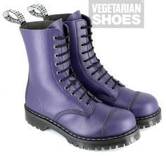 Airseal Para Boot Bucky Purple - Womens Boots