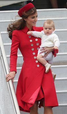 Is Kate Middleton bringing back the pillbox hat?