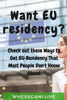Is 2018 your year to and live the life? Here are 14 Ways To Get Eu Residency That You Might Not Know About How to thrive as an expat anywhere in the world. Moving Overseas, Work Overseas, Overseas Jobs, Moving To Scotland, Work Abroad, Living In Europe, Travel Scrapbook, Digital Nomad, Africa Travel