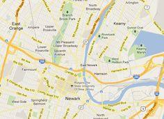 11 Lb La Casa Newark Nj Ideas Newark Pedro The Neighbourhood