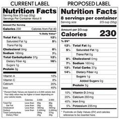 Black Rock Coffee Nutrition Facts