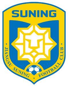 1958, Jiangsu Suning F.C., Jiangsu China #JiangsuSuningFC #Jiangsu (L3708)