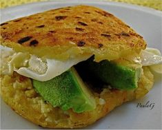 Arepas Recipe - Food.com