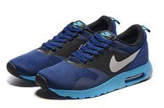 95fc27c164d0 Nike Air Max Thea Men Dark Blue All Nike Shoes