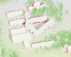 School No. 1 (Krabbesholm, Art / Architecture / Design School)