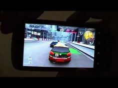 NEED FOR SPEED Shift v2.0.29 FULL FOR ANDROID Free Download [2012]