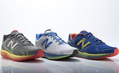 Enter to win a FREE pair of Running Shoes