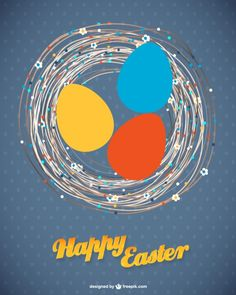 Easter free graphic