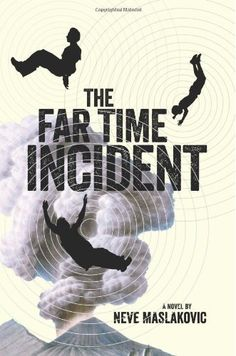 Jun/9 #Kindle US #eBook Daily #Deal The Far Time Incident (The Incident Series Book 1) by Neve Maslakovic #Romance #SciFi #Time #Travel #Fantasy #ebooks #book #books #deals #AD