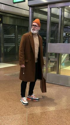 Mens Fall Outfits, Stylish Mens Outfits, Winter Fashion Outfits, Fashion Mode, Urban Fashion, Mens Fashion, Look Street Style, Vintage Modern, Men Looks