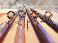 Fishing with Bamboo Fly Rods: Short History of Bamboo Fly Rods