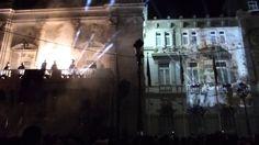 Pregón de Carthagineses y Romanos (#Cartagena) @descubremurcia @vivircartagena