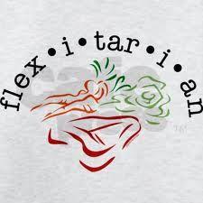Flexitarian (Part Time Vegetarian)