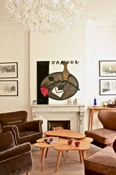 Renovation of a Haussmanian flat in Marseille's town centre