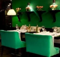 Image result for red restaurant amsterdam