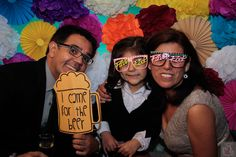 Boda de Lorena & Julio #wedding #photobooth #thephotoboothpe