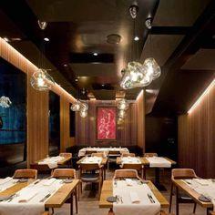 DAS RESTAURANT - Das Spittelberg Rotisserie Oven, Roasted Meat, Restaurant, Places To Eat, Modern, Table, Vienna, Furniture, Kitchens