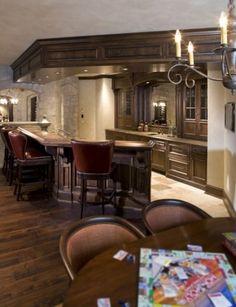 105 best basement bar idea images dinner room furniture turquoise rh pinterest com Bar Basement Ideas Under 150 Modern Basement Bar Ideas