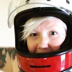 Bell Bullitt Motorcycle Helmet 64