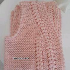 Baby Knitting Patterns, Crochet Stitches Free, Crochet Poncho With Sleeves, Crochet Shawl, Knit Crochet, Diy Summer Clothes, Diy Clothes, Diy Crafts Knitting, Crochet Instructions