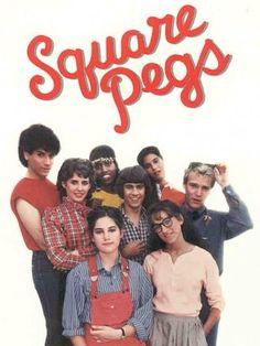 Square Pegs!