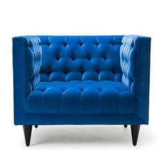 Tux chair from Stuart Scott   Statement chairs   PHOTO GALLERY   Homes & Gardens   Housetohome.co.uk