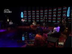 Larsha Pekhawar Ta HD, Hamayoon Khan, Coke Studio Pakistan, Season 5, Episode 1 - YouTube