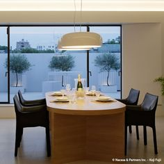 FLOS - Smithfield S: Discover the Flos suspended lamp model Smithfield S