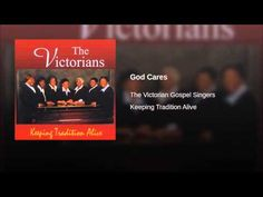 The Victorians - God Cares