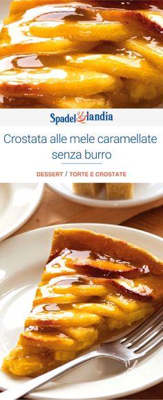 Confort Food, Sweet Recipes, Healthy Recipes, Torte Cake, Magic Recipe, Dessert Recipes, Desserts, Biscotti, Sweet Bread