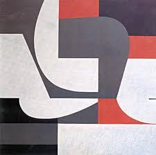 Erotic by Yiannis Moralis. Abstract Shapes, Abstract Art, Greek Pattern, National Gallery, Most Famous Paintings, Art Antique, Ecole Art, Greek Art, Impressionist Paintings