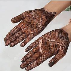 Mehndi Designs 2018, Mehndi Design Pictures, Mehndi Designs For Girls, Unique Mehndi Designs, Beautiful Henna Designs, Dulhan Mehndi Designs, Mehndi Designs For Hands, Mehendi, Rajasthani Mehndi