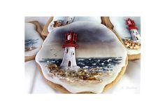 cookie Lindesnes | da Neli Josefsen (Nelka)