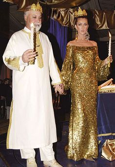 100 Memorable Celebrity Wedding Moments Celine Dion