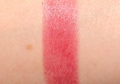 NARS Flair Sheer Lipstick