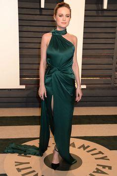 Brie Larson In Ralph